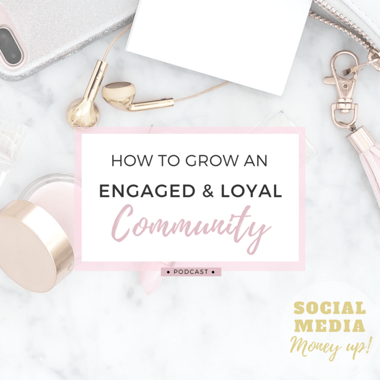 How To Grow An Engaged And Loyal Community