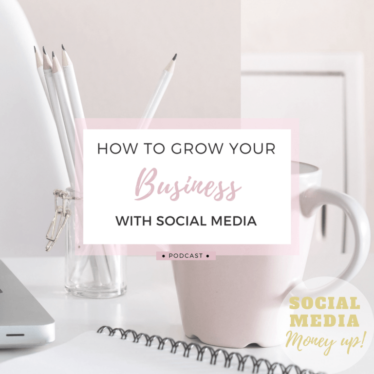 How To Grow Your Business With Social Media