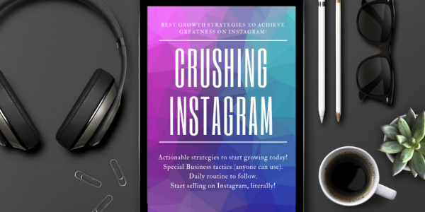 Crushing Instagram Growth Strategies
