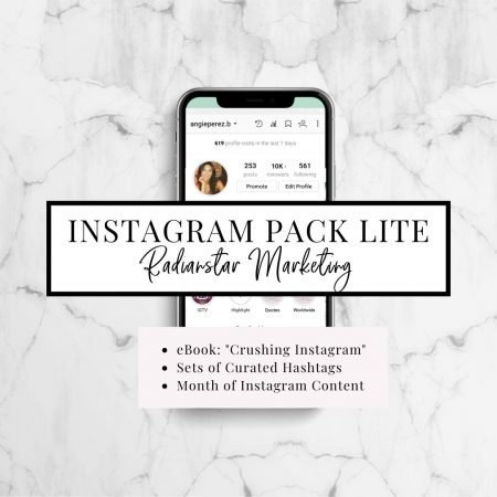 Instagram Pack Lite
