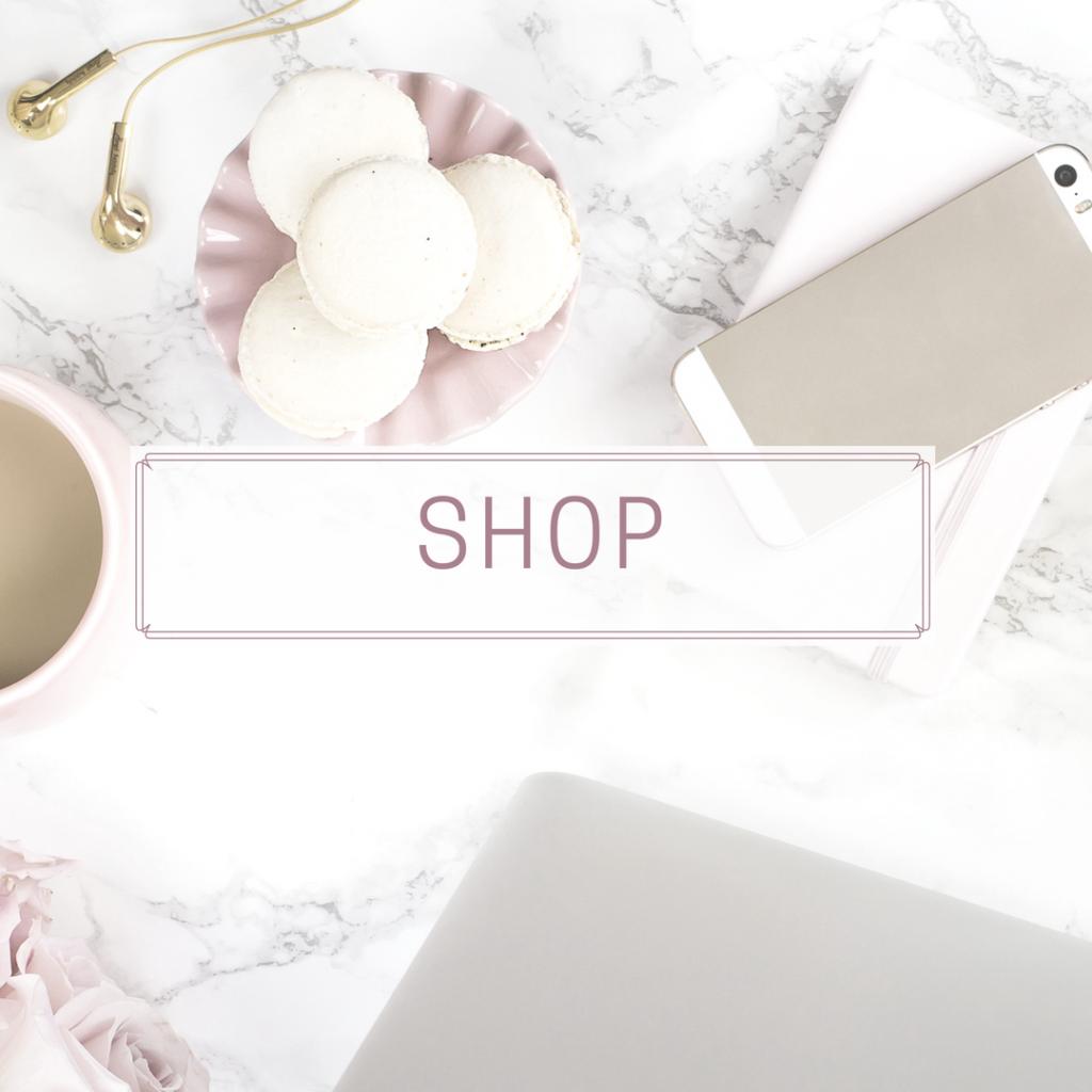 Shop Social Media Radianstar