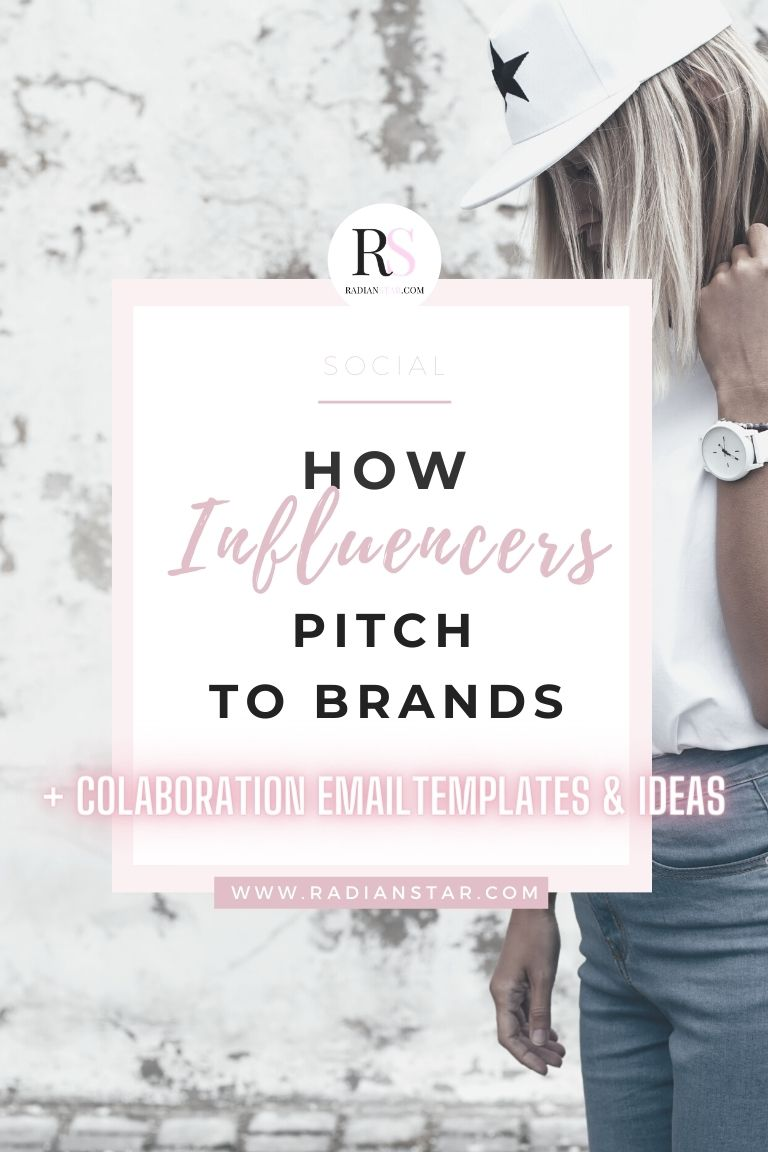 Collaboration Email templates & Ideas
