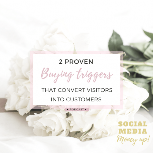 2 proven buying triggers that convert