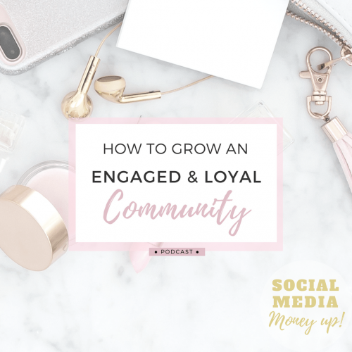 How to grow an engaged & loyal community
