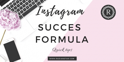 Instagram Success Formula TW